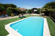Casa en Torroella de Montgri - Xaloc - piscina privada, aire, WiFi i...