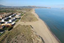Casa en Torroella de Montgri - Llevant - a la platja, aire, Wi-Fi