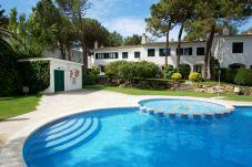 Casa en Pals - Pals Haus - piscina, WiFi, BBQ