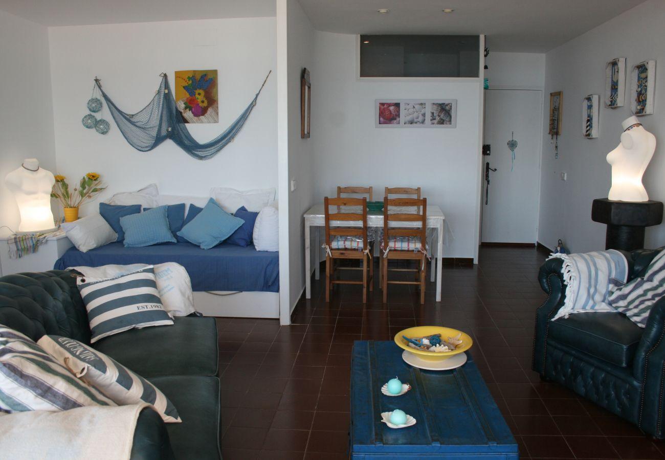Apartament en Pals - Apartament de 1 dormitoris en Pals
