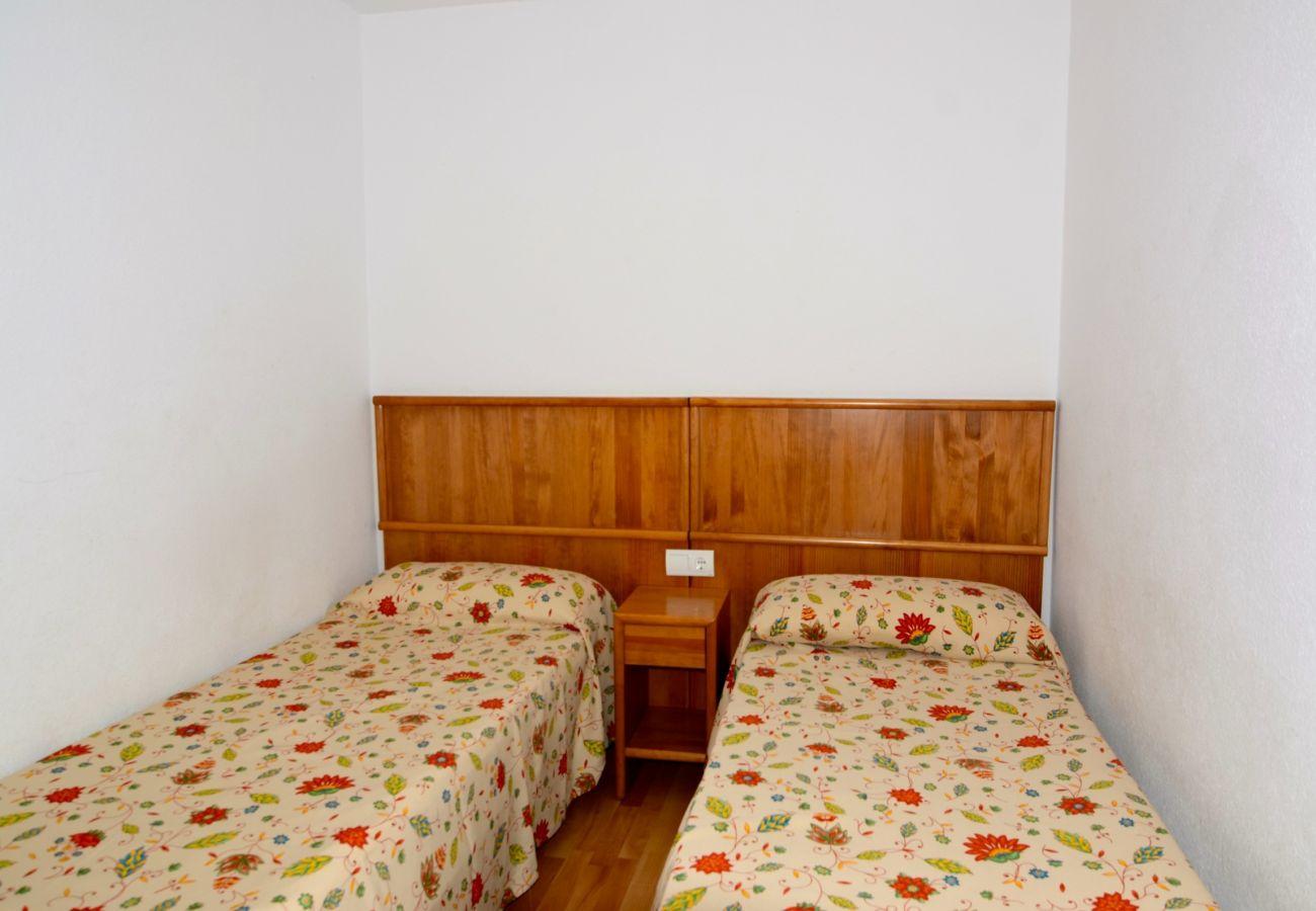 Apartament en Estartit - BONSOL 14