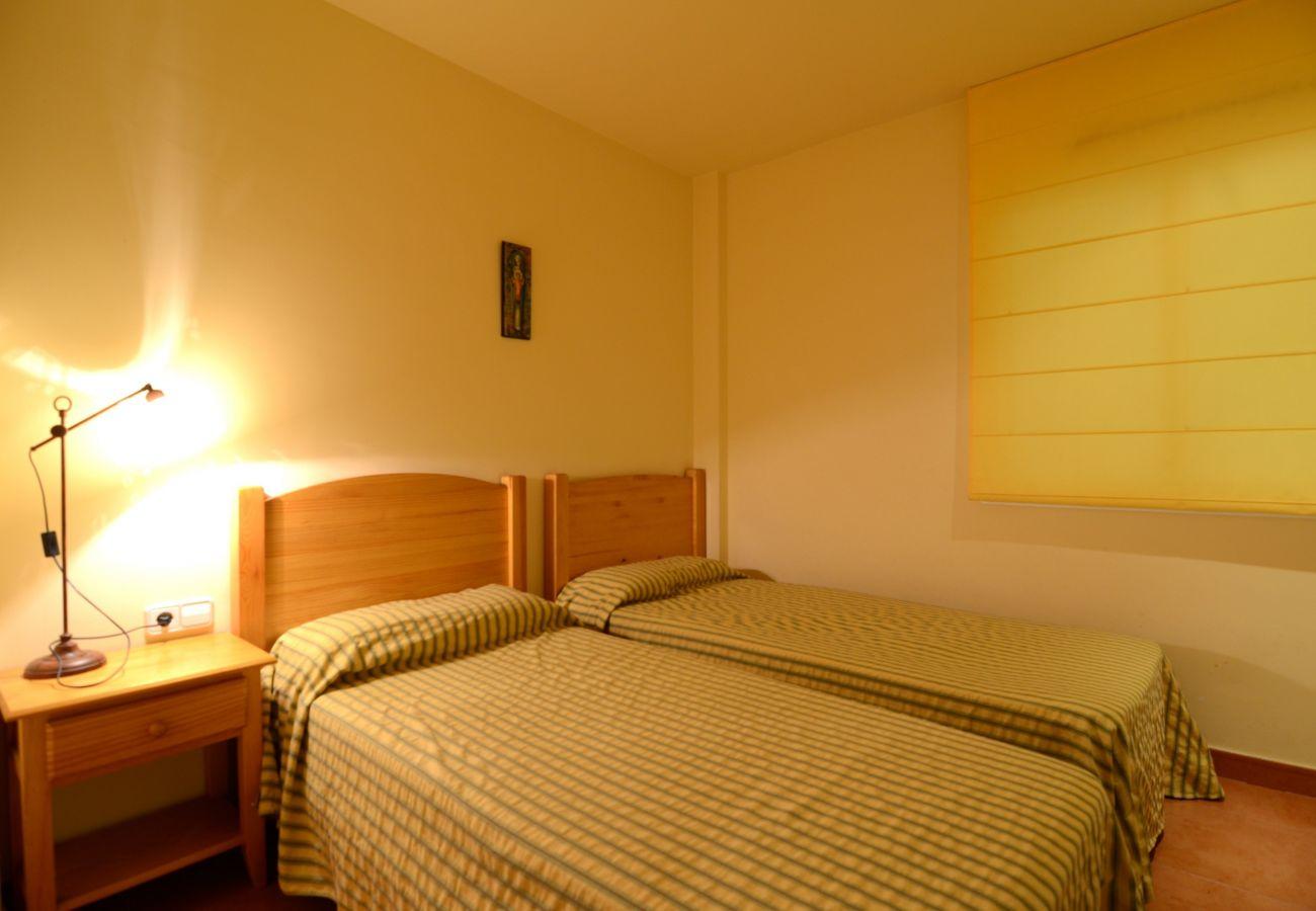 Apartament en Pals - GREEN MAR F 102