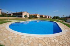 Casa en Torroella de Montgri - Daró 3D 23 - piscina, prop de la...