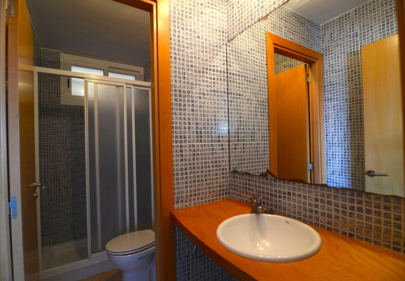 Appartement in Estartit - BONSOL 14
