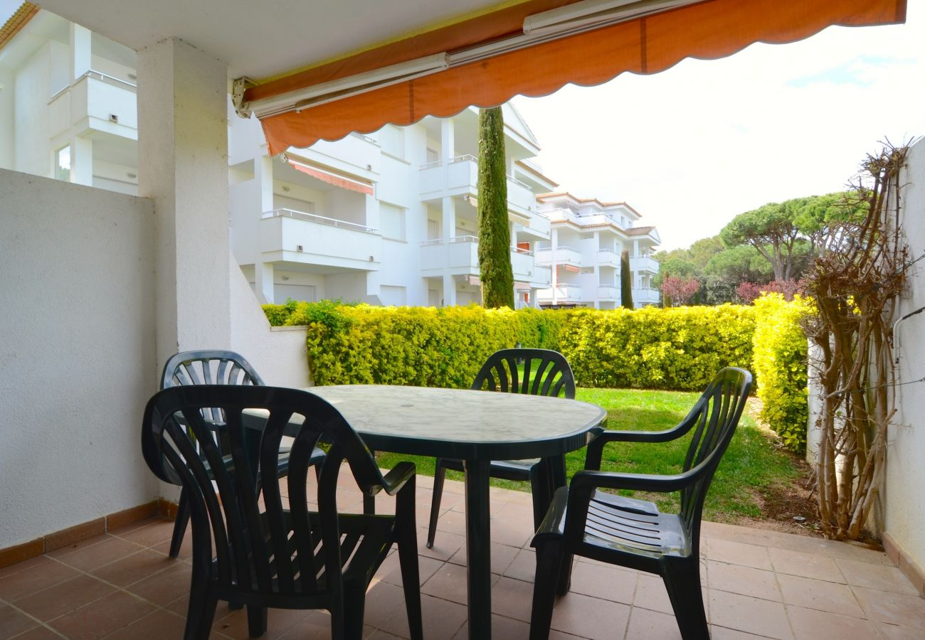 Appartement in Pals - GREEN MAR F 102