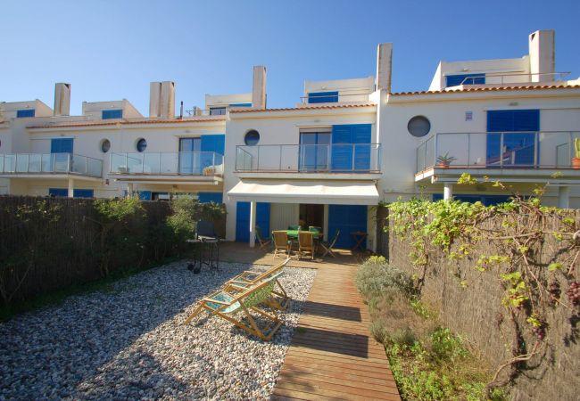 Casas en torroella de montgri dunes 31 a 20m de la playa bbq - La casa del barbecue ...