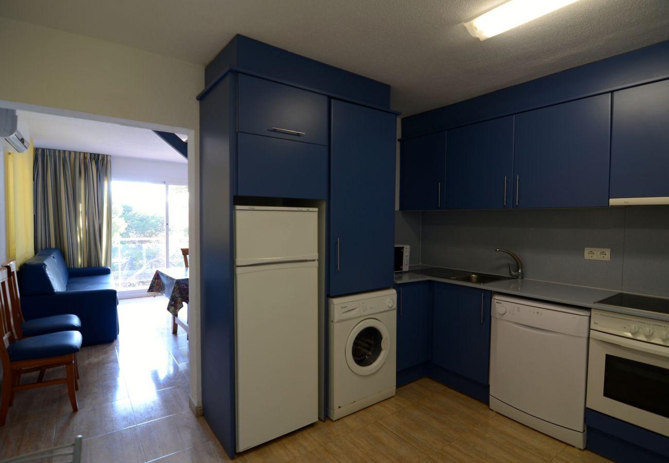 Apartamento en Estartit - BONSOL 14