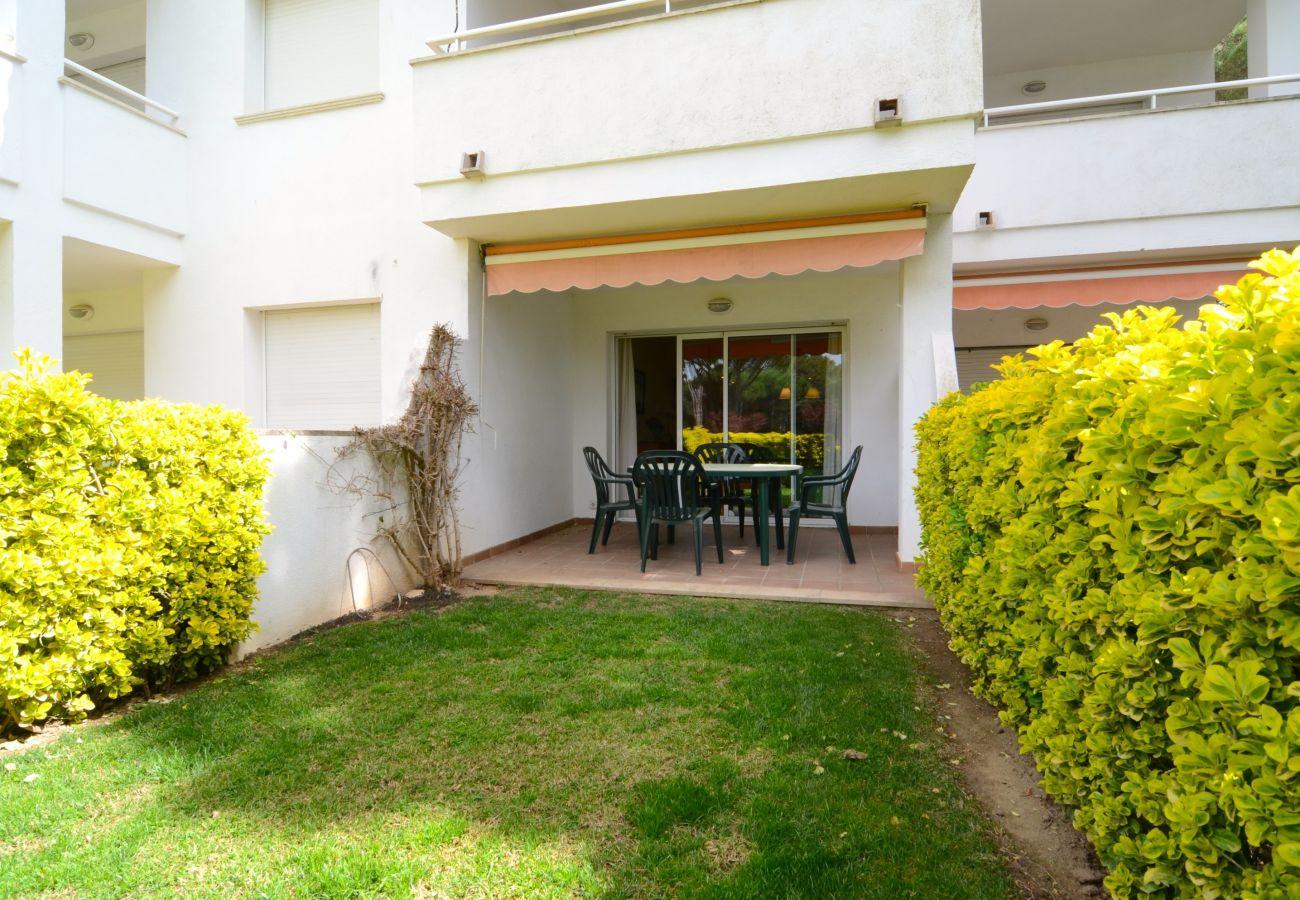 Apartamento en Pals - GREEN MAR F 102