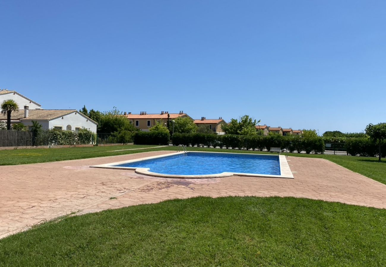 House in Torroella de Montgri - Daró 2D 34 - wifi, pool