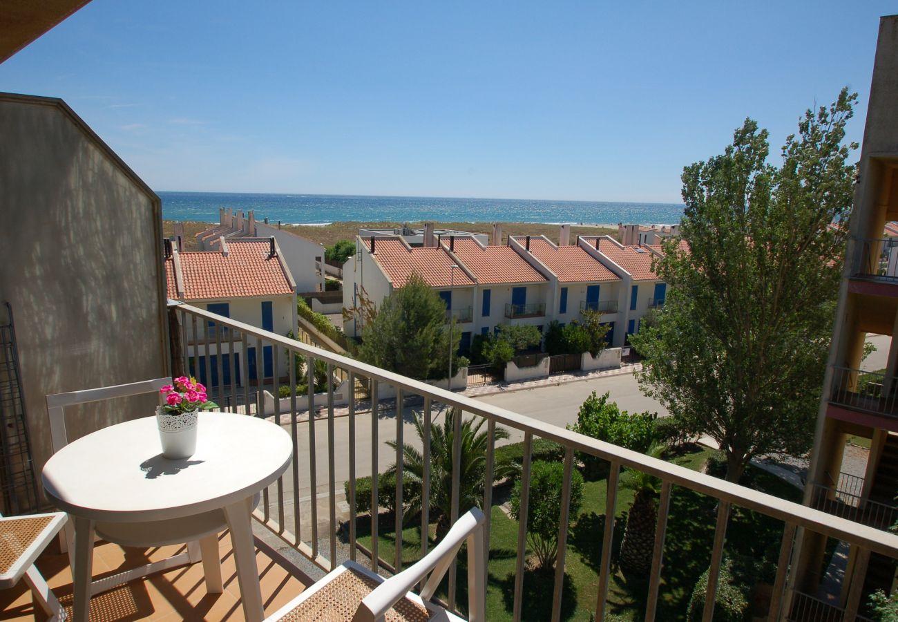 Apartment in Torroella de Montgri - Mare Nostrum 442 - Sea views, Wi-Fi
