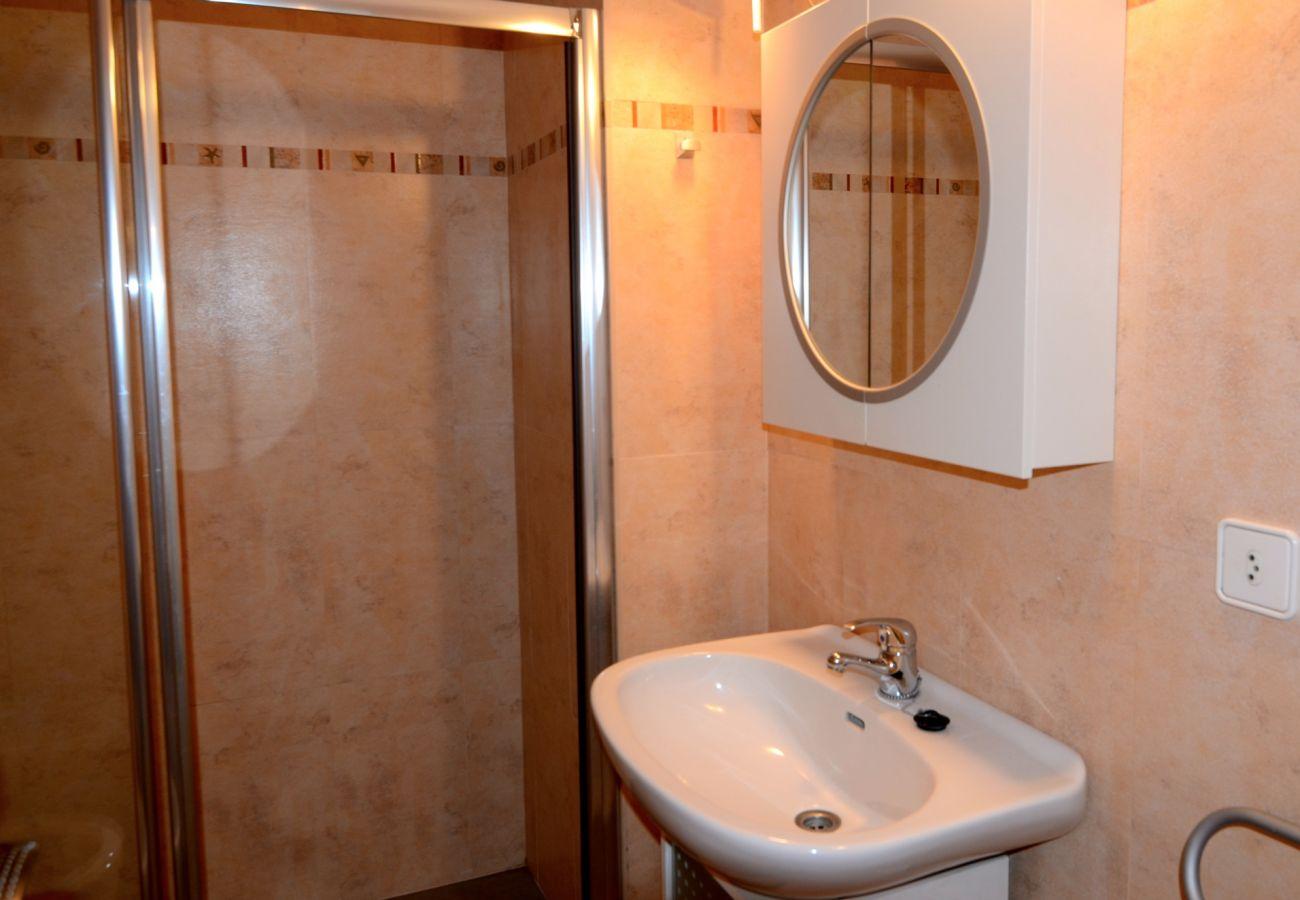 Apartment in Estartit - ARGONAVIS Ground Floor