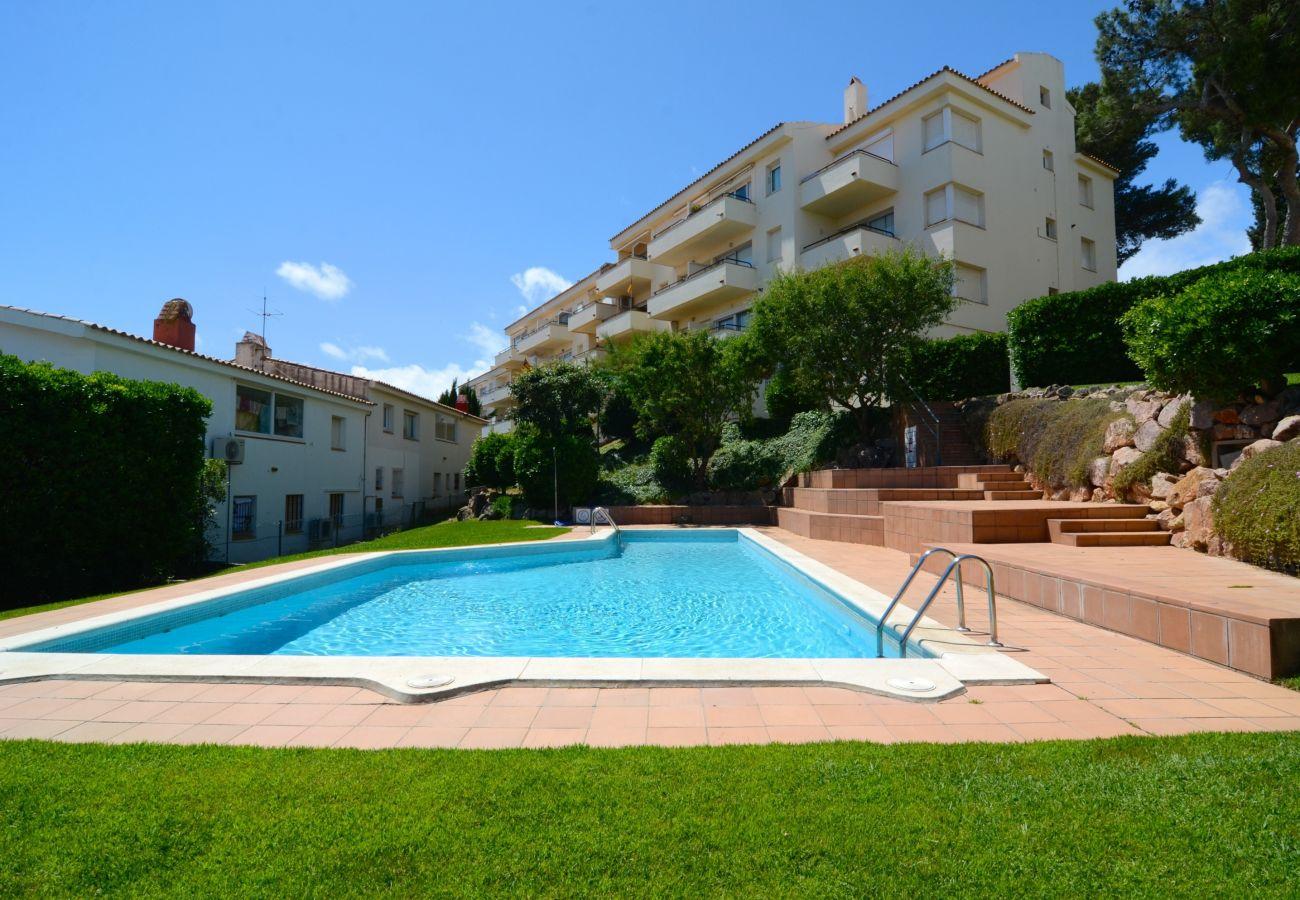 Apartment in L'Escala - PUIG PADRO 4 2-2