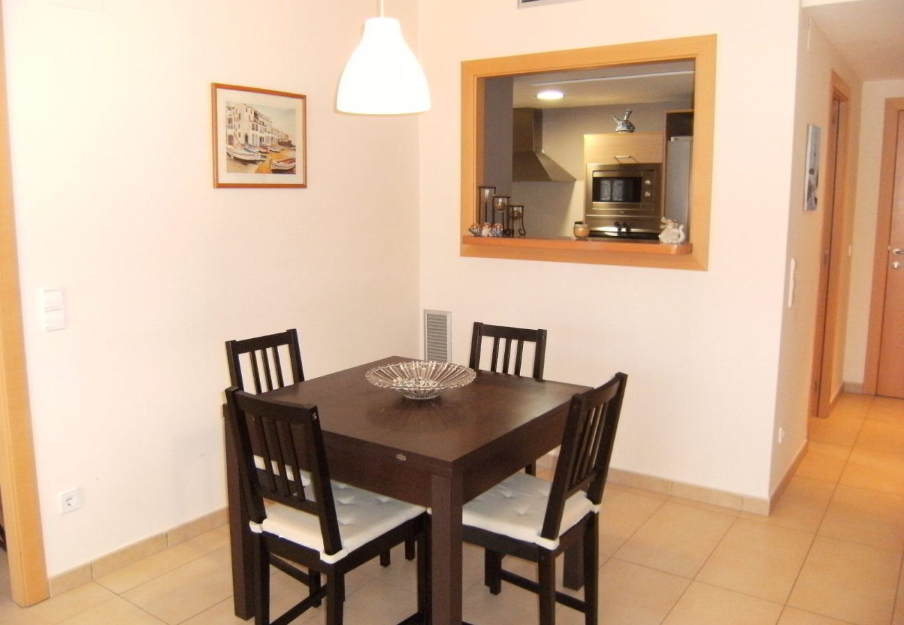 Apartment in L'Escala - ATHENEA