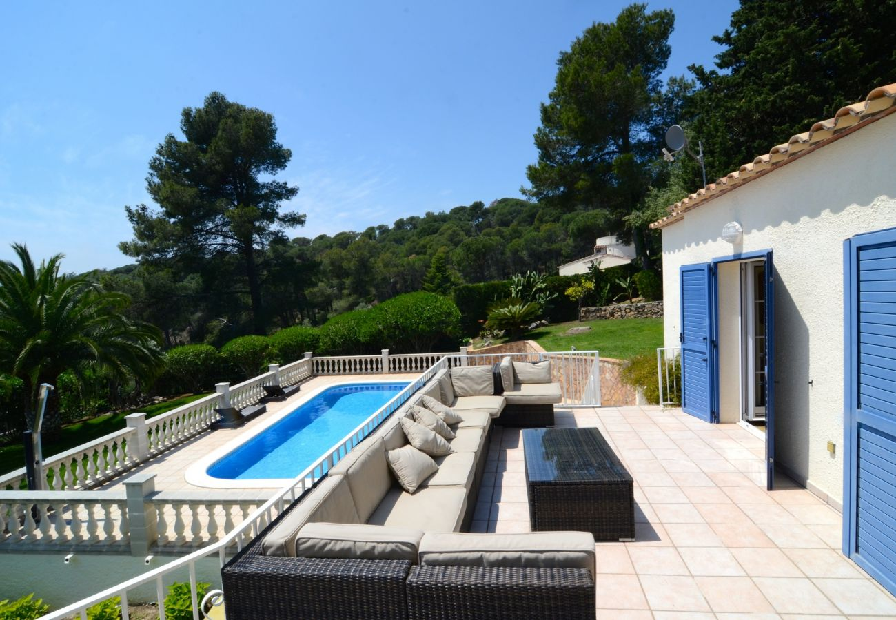 Villa in Estartit - VILLA MONTGRI