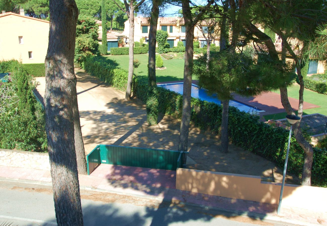 House in Pals - Pinamar 2 - Wi-Fi, Sat TV