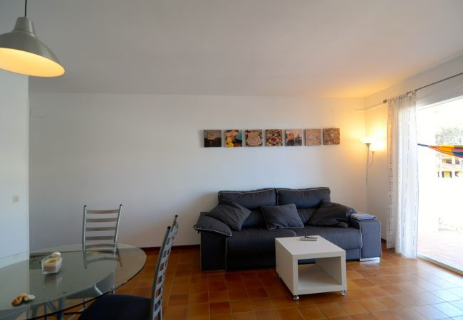 Apartment in Begur - MAR BLAU II