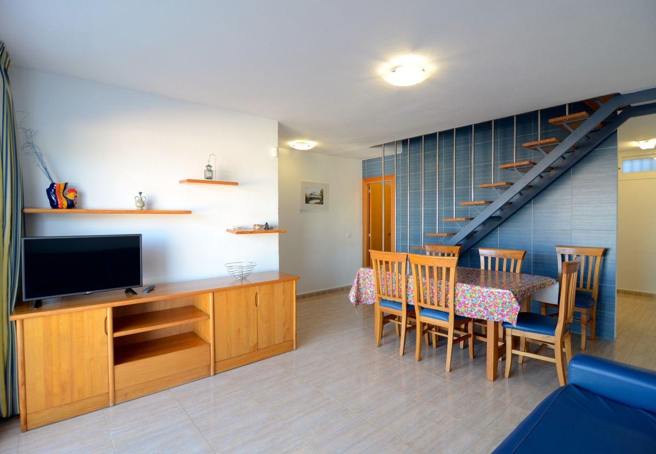 Apartment in Estartit - BONSOL 01