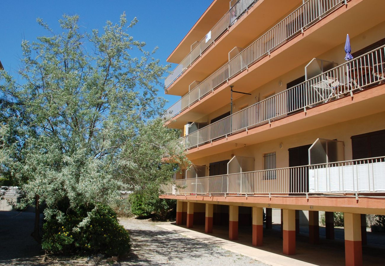 Apartment in Torroella de Montgri - Mare Nostrum 224 - Close to the beach, A/C