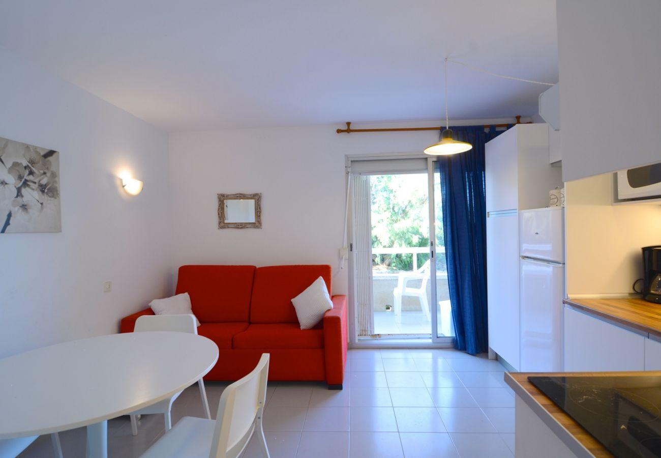 Studio in Estartit - ARGONAVIS 119