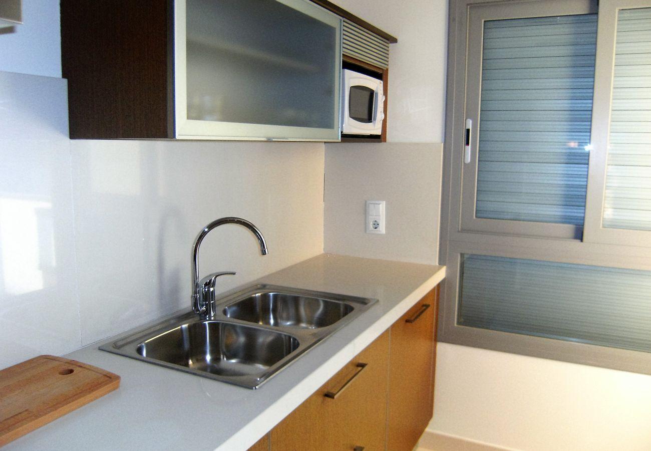 Apartment in Estartit - ESPIGO B 1-2