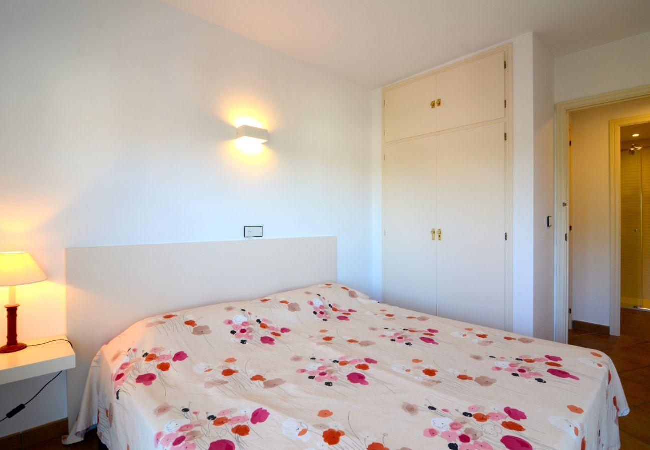 Apartment in Estartit - MEDES PARK I 4-5