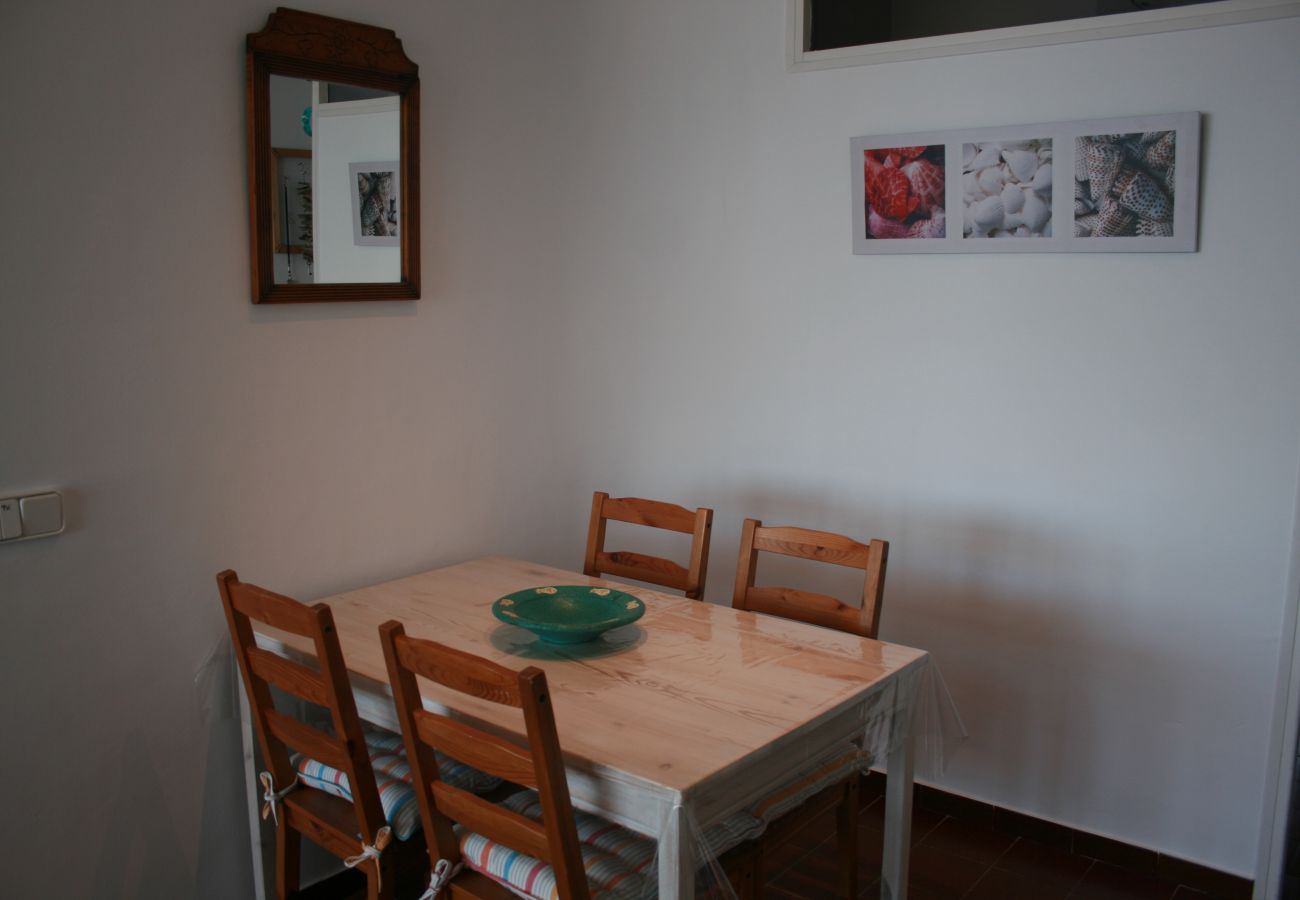 Apartment in Pals - Apartment of 1 bedrooms in Pals