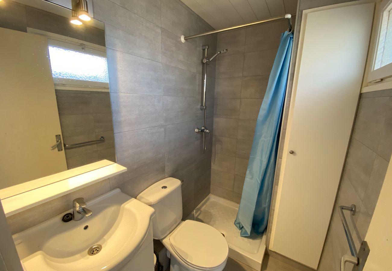 Apartment in Torroella de Montgri - Mare Nostrum 323 - Renewed and close to the beach