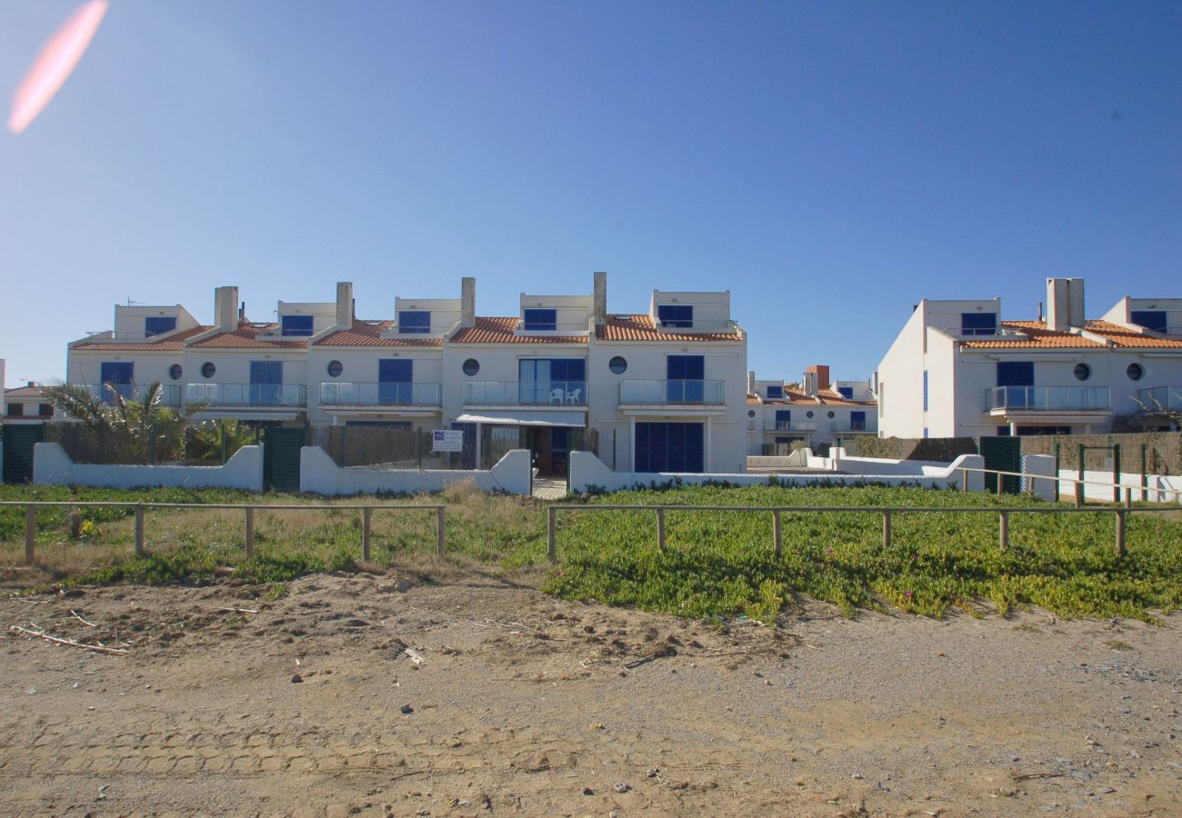 House in Torroella de Montgri - Les Dunes 04 - At the beach, A/C, Sat TV