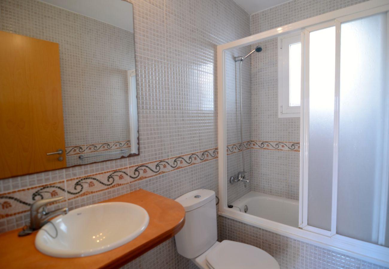 Apartment in Estartit - BONSOL 05