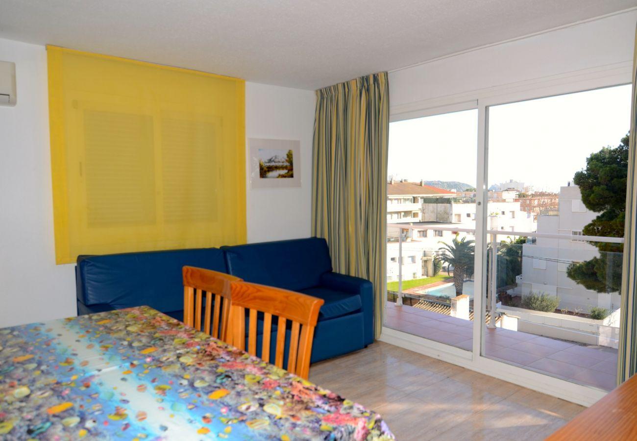 Apartment in Estartit - BONSOL 14