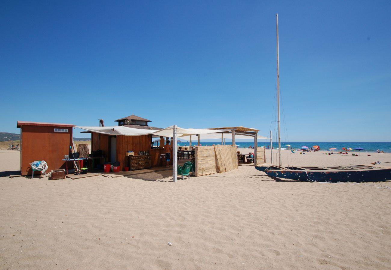 House in Torroella de Montgri - Les Dunes 06 - At the beach with pool and WiFi