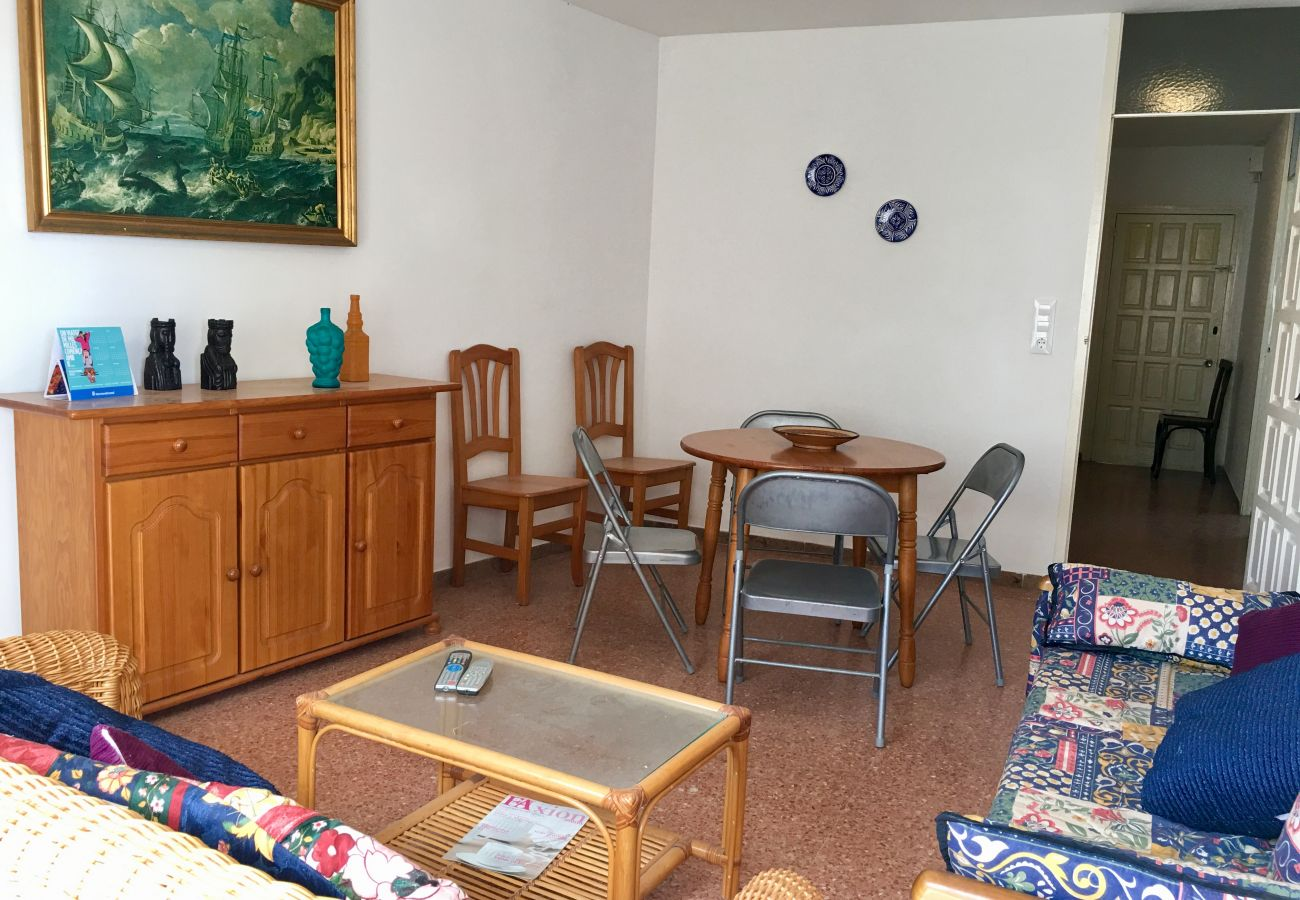 Apartment in Estartit - ROCAMAURA II 1-5