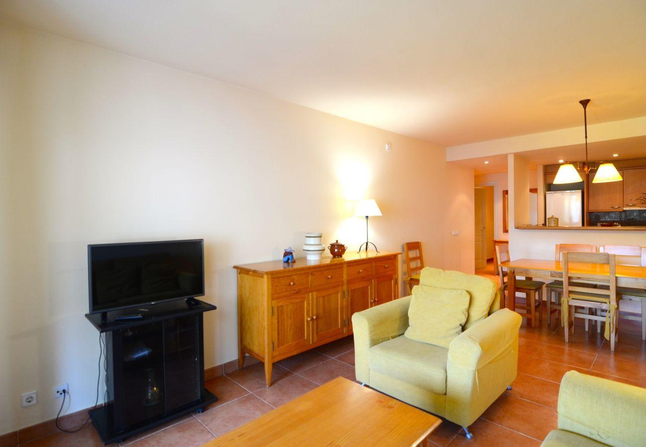 Apartment in Pals - GREEN MAR F 202