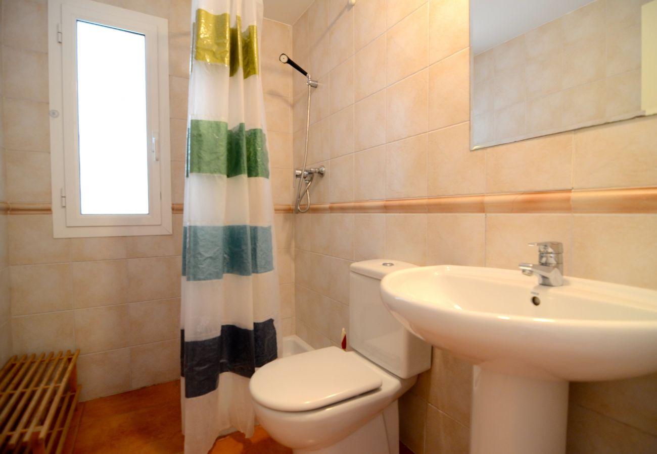 Apartment in Pals - GREEN MAR D 104