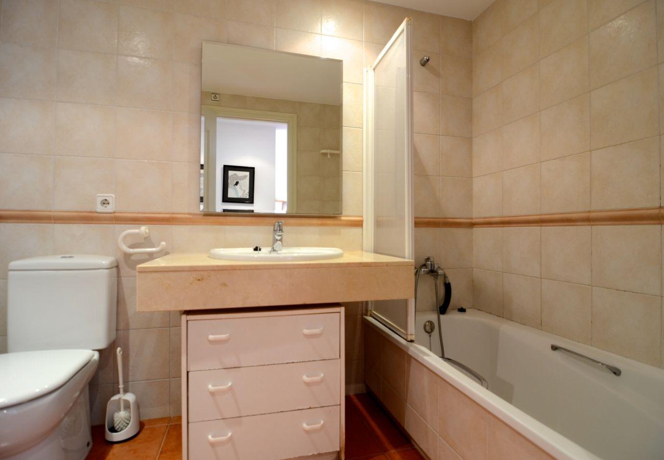 Apartment in Pals - GREEN MAR A 302