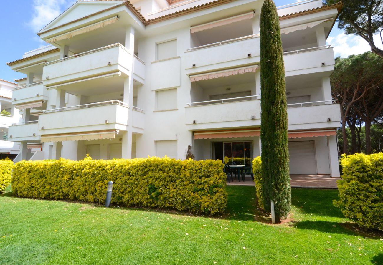 Apartment in Pals - GREEN MAR F 102