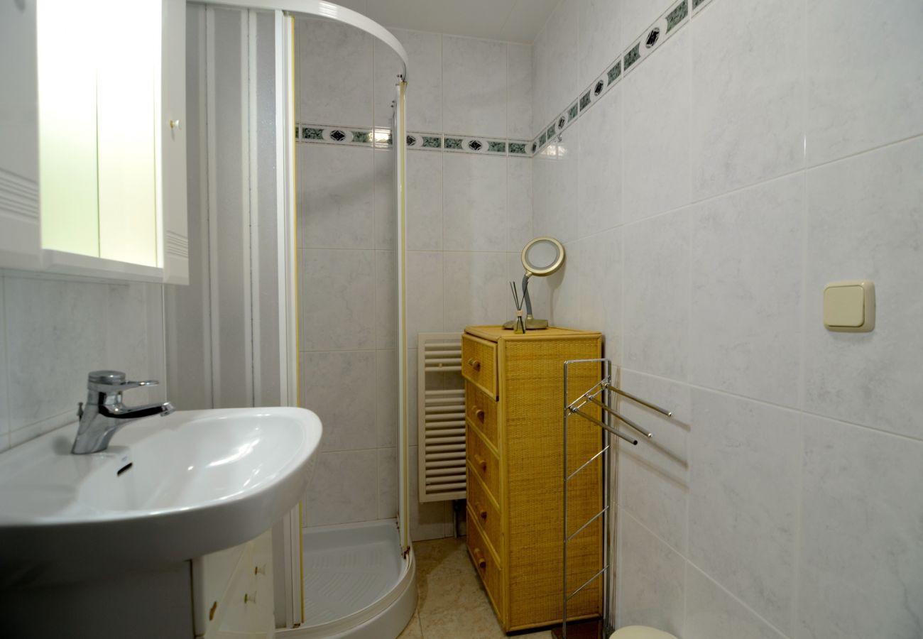 Apartment in Estartit - APARTAMENTO VOLENDAM