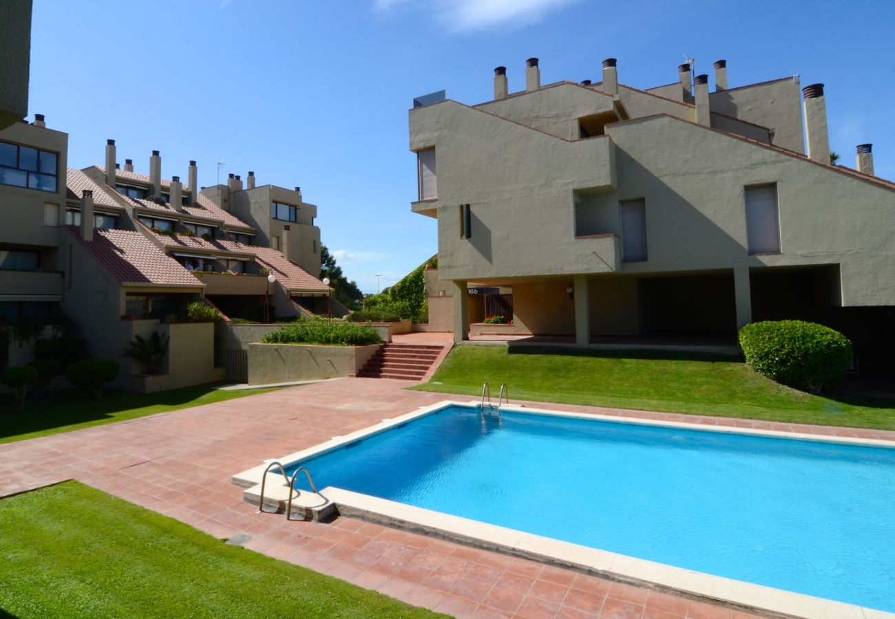 Apartment in Pals - VILLA DEL GOLF 10