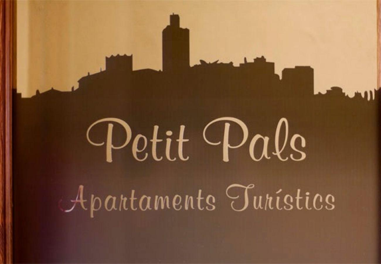 Studio in Pals - PETIT PALS - BEGUR