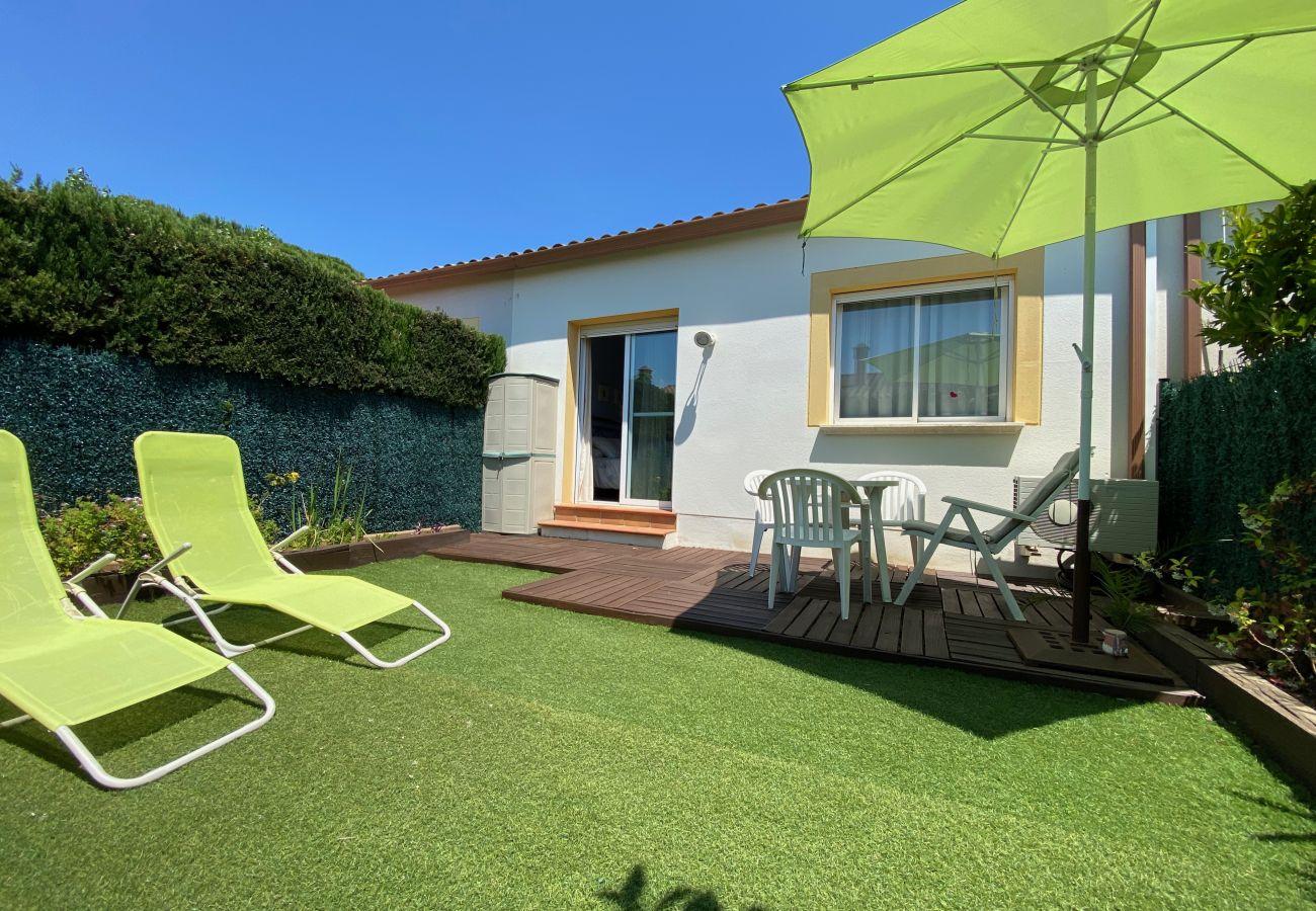 House in Torroella de Montgri - Daró 2D 163 airco, pool