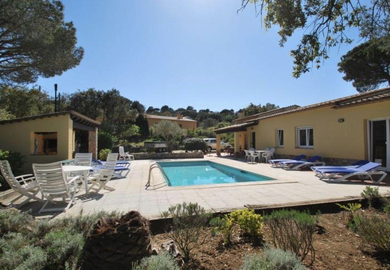 Villa in Begur - Casa Riebie