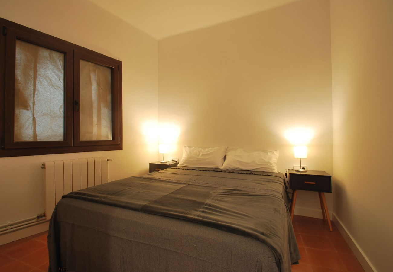 Villa in Begur - Can Pau - Begur centre with private pool
